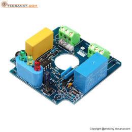 کیت ست کنترل ایمر IMER مدل DSK 8