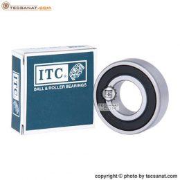 بلبرینگ آی تی سی ITC سری 6202 شفت 16