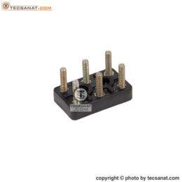 ترمینال الکتروموتور کد 121