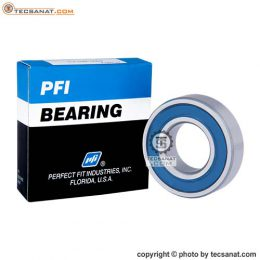 بلبرینگ پی اف آی PFI سری 6003