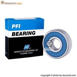 بلبرینگ پی اف آی PFI سری 6201
