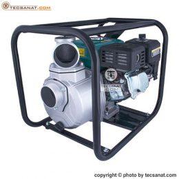 پمپ لیو بنزینی 6.5 اسب 3 اینچ مدل LGP30-C