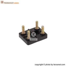 ترمینال الکتروموتور کد 201