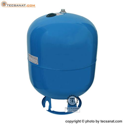 منبع تحت فشار 100 لیتر ELBI