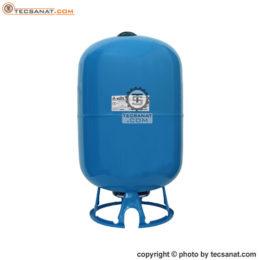 منبع تحت فشار 60 لیتر ELBI