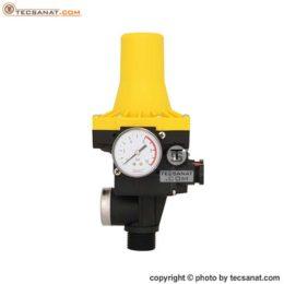 ست کنترل پمپ آب استریم STREAM مدل PC-12