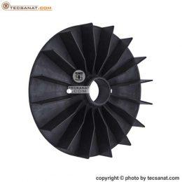 پروانه خنک کننده موتوژن کد 160