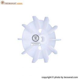 پروانه خنک کننده پمپ لوارا سایز 14