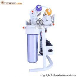 تصفیه آب خانگی AQUASTAR مدل RO سری 8 مرحله