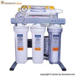 تصفیه آب خانگی PURE PRO مدل RO سری 7 مرحله