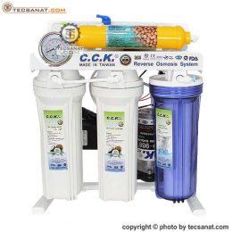 تصفیه آب خانگی C.C.K تایوان