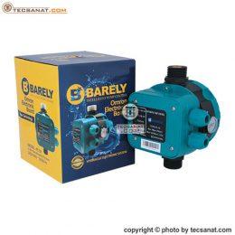 ست کنترل پمپ آب بارلی BARELY مدل PC-19