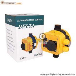 ست کنترل پمپ آب دلتا DELTA مدل DSK-8.2