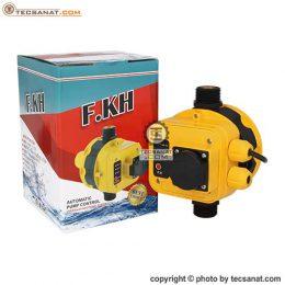 ست کنترل پمپ آب ایرانی اِف کِی اِچ F.KH