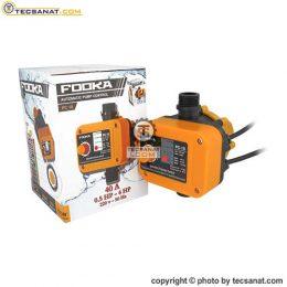 ست کنترل پمپ آب فوکا FOOKA مدل PC-19